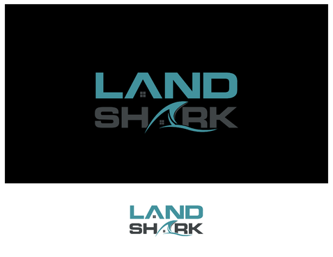 Land Shark A Logo, Monogram, or Icon  Draft # 499 by momin123