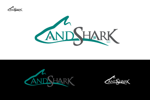 Land Shark A Logo, Monogram, or Icon  Draft # 530 by Tensai971