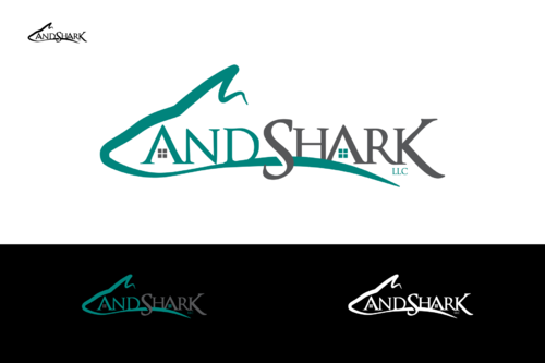 Land Shark A Logo, Monogram, or Icon  Draft # 531 by Tensai971