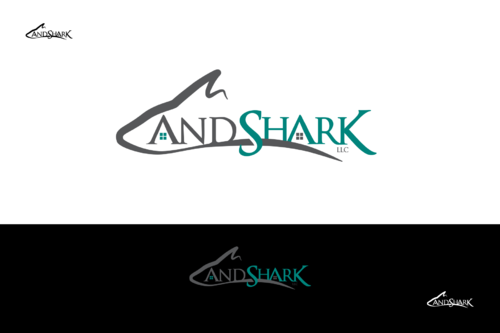 Land Shark A Logo, Monogram, or Icon  Draft # 532 by Tensai971
