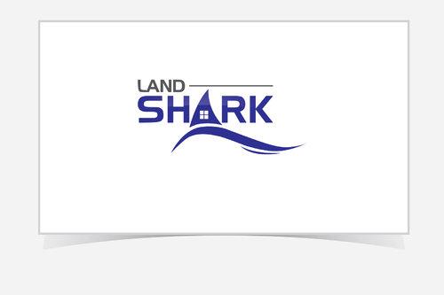 Land Shark A Logo, Monogram, or Icon  Draft # 548 by ValiantOne