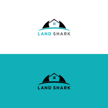 Land Shark A Logo, Monogram, or Icon  Draft # 550 by indie80