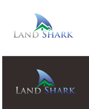 Land Shark A Logo, Monogram, or Icon  Draft # 561 by Kenzie15