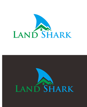 Land Shark A Logo, Monogram, or Icon  Draft # 563 by Kenzie15
