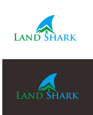 Land Shark A Logo, Monogram, or Icon  Draft # 564 by Kenzie15