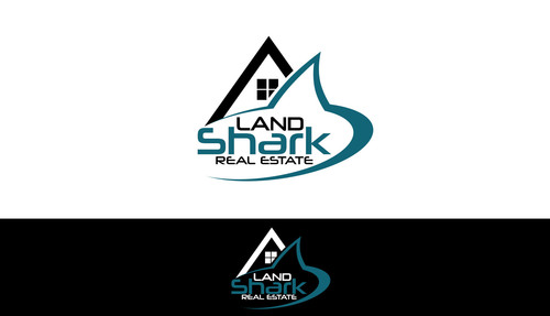 Land Shark A Logo, Monogram, or Icon  Draft # 579 by LouisAndalcreative
