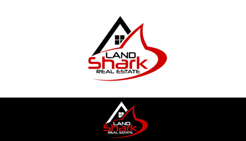 Land Shark A Logo, Monogram, or Icon  Draft # 580 by LouisAndalcreative