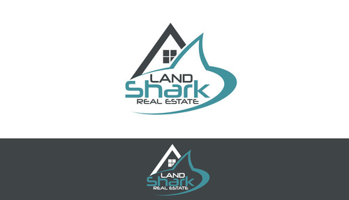 Land Shark A Logo, Monogram, or Icon  Draft # 581 by LouisAndalcreative