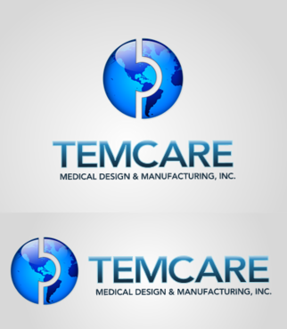 TEMcare Medical Design and Manufacturing  A Logo, Monogram, or Icon  Draft # 445 by pnutco