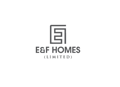 E&F Homes (Limited) A Logo, Monogram, or Icon  Draft # 432 by nurulmuflihun