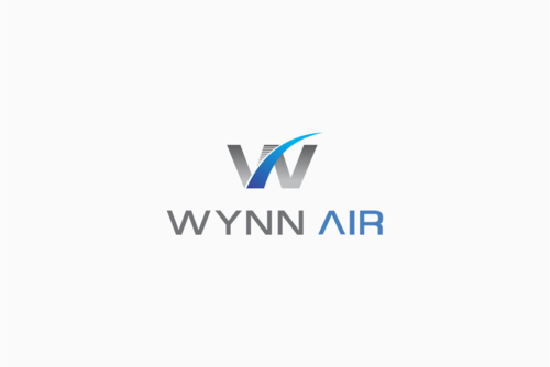 Wynn Air A Logo, Monogram, or Icon  Draft # 85 by aNtree
