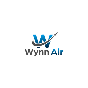 Wynn Air A Logo, Monogram, or Icon  Draft # 94 by JohnKopings