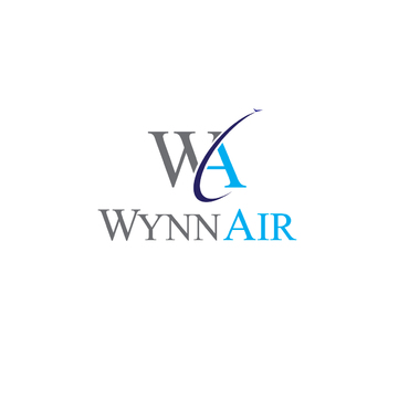 Wynn Air A Logo, Monogram, or Icon  Draft # 303 by Herunur87