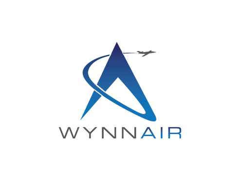 Wynn Air A Logo, Monogram, or Icon  Draft # 453 by LogoMetric