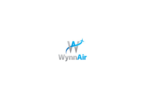 Wynn Air A Logo, Monogram, or Icon  Draft # 558 by zephyr