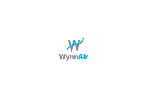 Wynn Air A Logo, Monogram, or Icon  Draft # 560 by zephyr