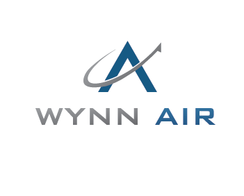 Wynn Air A Logo, Monogram, or Icon  Draft # 562 by kajalbenwal