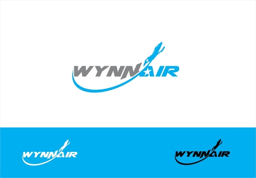 Wynn Air A Logo, Monogram, or Icon  Draft # 563 by afiafalisha
