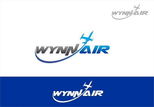 Wynn Air A Logo, Monogram, or Icon  Draft # 564 by afiafalisha