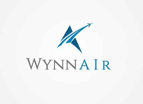 Wynn Air A Logo, Monogram, or Icon  Draft # 571 by vinodh