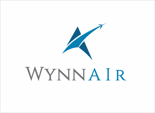 Wynn Air A Logo, Monogram, or Icon  Draft # 573 by vinodh