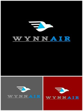 Wynn Air A Logo, Monogram, or Icon  Draft # 574 by Indrayus