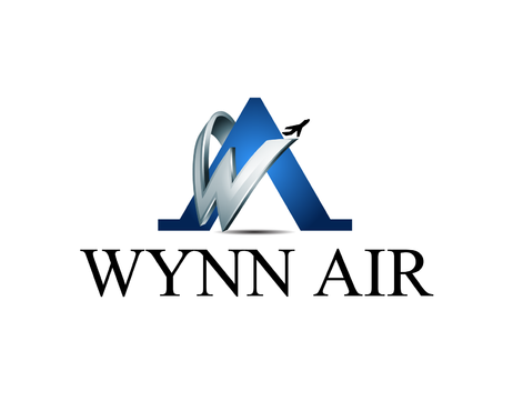 Wynn Air A Logo, Monogram, or Icon  Draft # 577 by SPACES