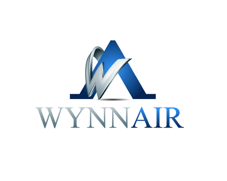 Wynn Air A Logo, Monogram, or Icon  Draft # 578 by SPACES