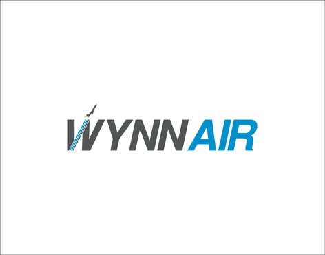 Wynn Air A Logo, Monogram, or Icon  Draft # 579 by reshmagraphics