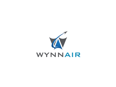 Wynn Air A Logo, Monogram, or Icon  Draft # 580 by falconisty
