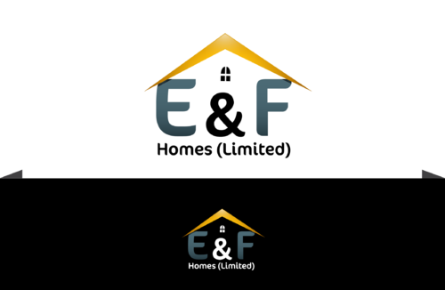 E&F Homes (Limited) A Logo, Monogram, or Icon  Draft # 694 by jonsmth620