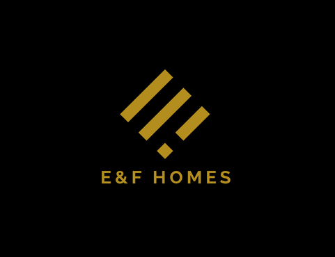 E&F Homes (Limited) A Logo, Monogram, or Icon  Draft # 696 by suhartini