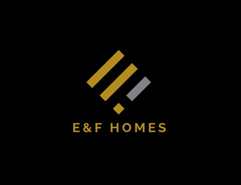 E&F Homes (Limited) A Logo, Monogram, or Icon  Draft # 698 by suhartini