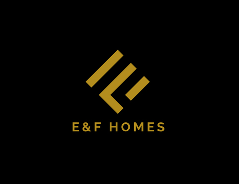 E&F Homes (Limited) A Logo, Monogram, or Icon  Draft # 699 by suhartini