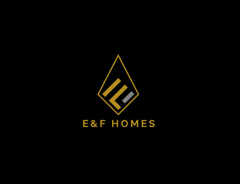 E&F Homes (Limited) A Logo, Monogram, or Icon  Draft # 713 by suhartini