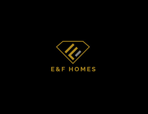 E&F Homes (Limited) A Logo, Monogram, or Icon  Draft # 714 by suhartini