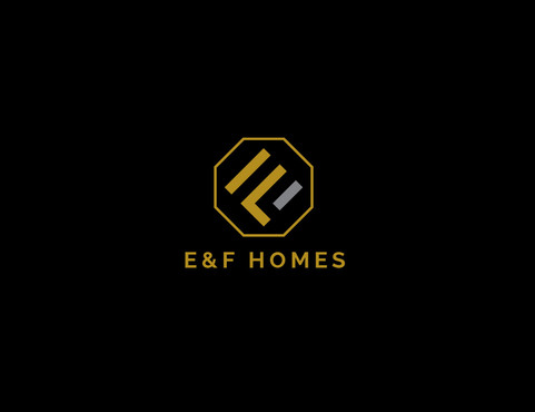 E&F Homes (Limited) A Logo, Monogram, or Icon  Draft # 715 by suhartini