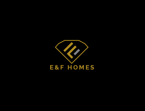 E&F Homes (Limited) A Logo, Monogram, or Icon  Draft # 717 by suhartini