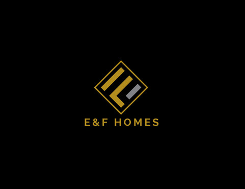 E&F Homes (Limited) A Logo, Monogram, or Icon  Draft # 718 by suhartini