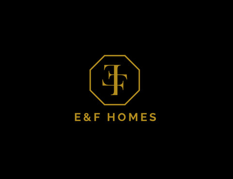 E&F Homes (Limited) A Logo, Monogram, or Icon  Draft # 719 by suhartini