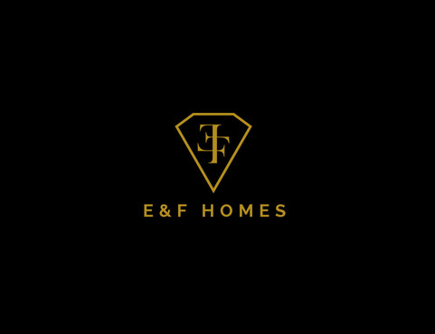E&F Homes (Limited) A Logo, Monogram, or Icon  Draft # 720 by suhartini