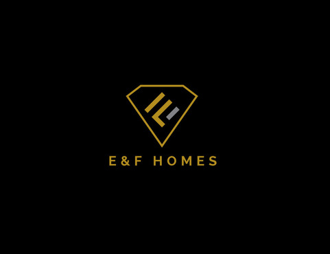 E&F Homes (Limited) A Logo, Monogram, or Icon  Draft # 721 by suhartini
