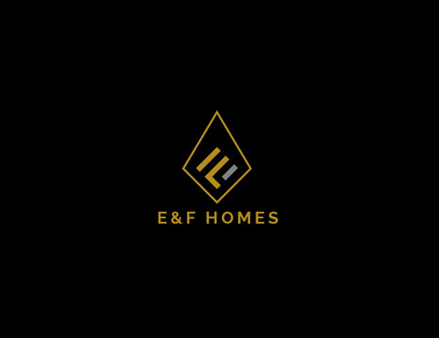 E&F Homes (Limited) A Logo, Monogram, or Icon  Draft # 722 by suhartini