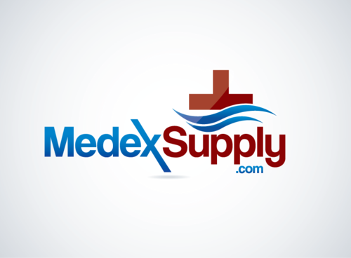 MedexSupply.com A Logo, Monogram, or Icon  Draft # 32 by x3mart