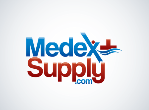 MedexSupply.com A Logo, Monogram, or Icon  Draft # 33 by x3mart