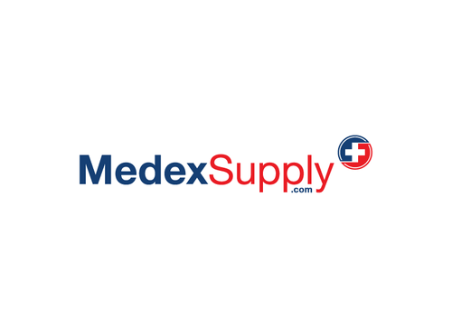MedexSupply.com A Logo, Monogram, or Icon  Draft # 40 by elemts2103