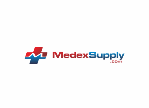 MedexSupply.com A Logo, Monogram, or Icon  Draft # 41 by mazyo2x