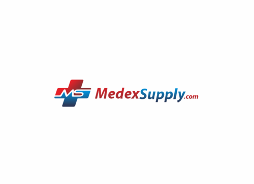 MedexSupply.com A Logo, Monogram, or Icon  Draft # 43 by mazyo2x