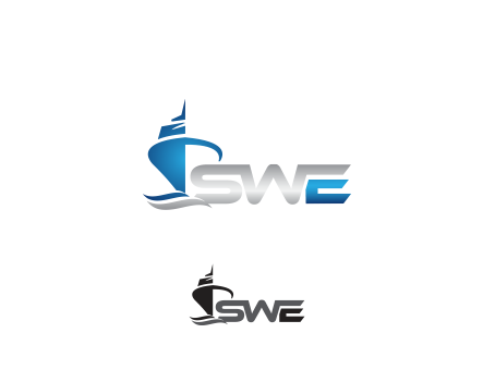 SWE A Logo, Monogram, or Icon  Draft # 400 by falconisty