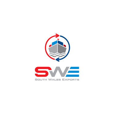 SWE A Logo, Monogram, or Icon  Draft # 403 by bahro